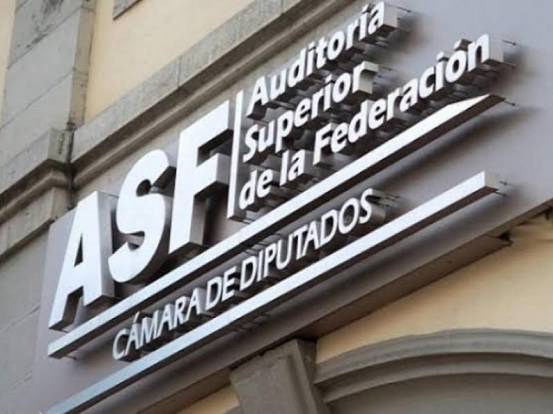 ASF expone un régimen de mentira y engaño en 4T