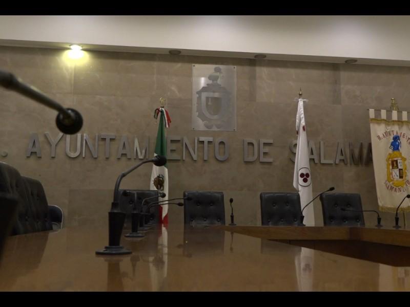 📹Así queda conformado ayuntamiento 2021-2024