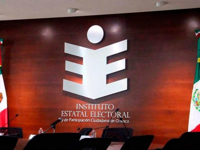 Asignan 176 millones de pesos a partidos políticos en Oaxaca