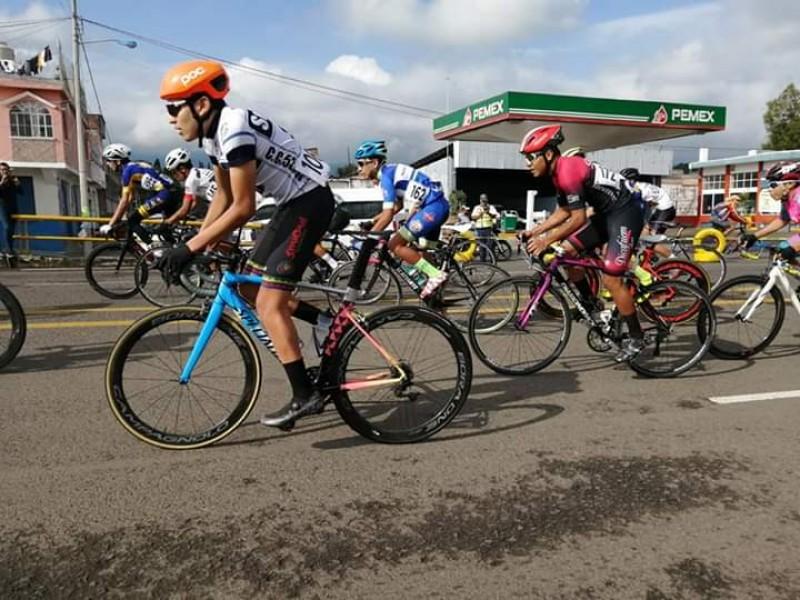 Asociación de ciclistas contra Covid-19