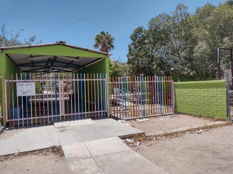 Asociación de padres esperan información sobre regreso a clases enGuaymas