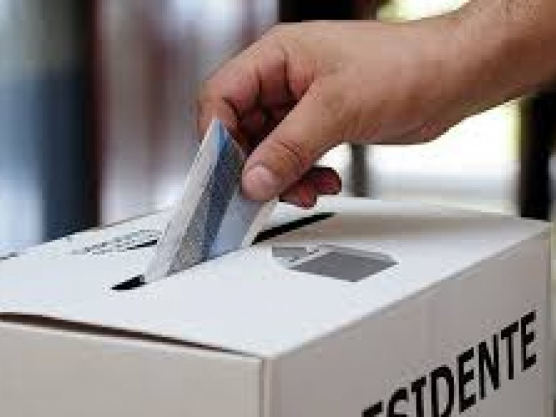 Asociación llama a votar de manera informada