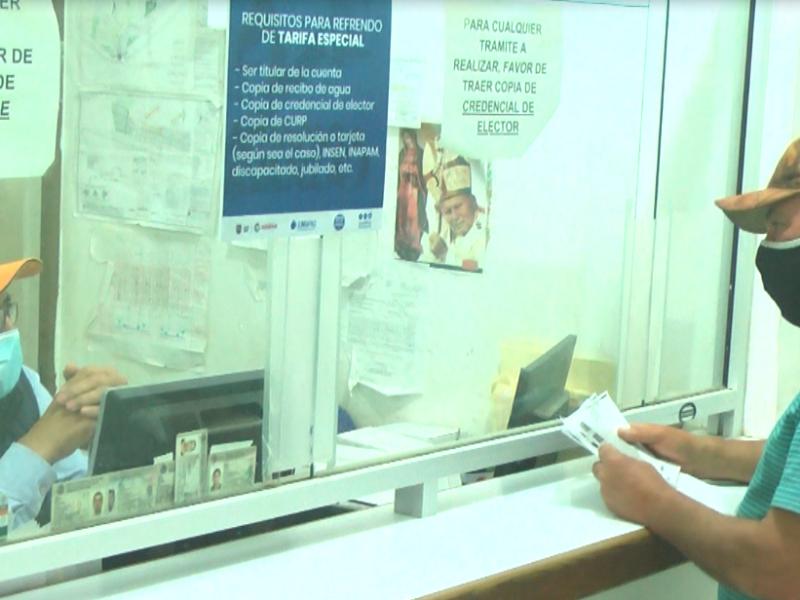 Asociación Nacional de Aguas respalda a Jumapag contra CFE