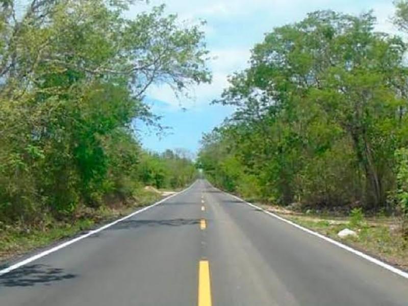 Proponen ciclocarriles en carreteras rurales