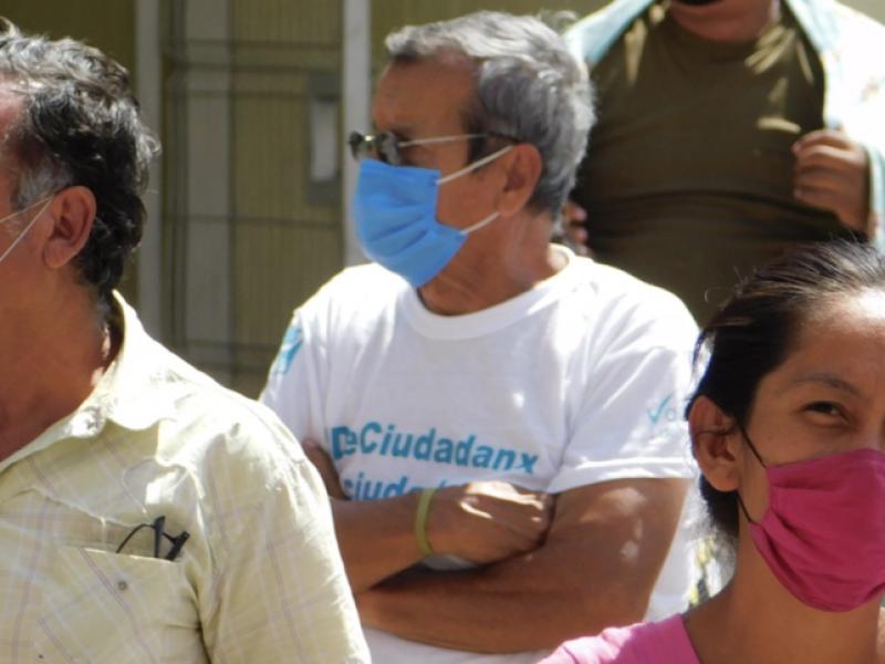 Asociaciones civiles apoyan con promoción para evitar covid-19 en Sonora