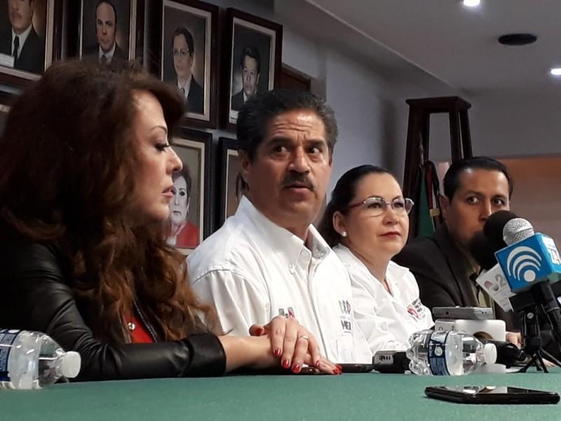 Aspira PRI ganar mayoría en Zacatecas
