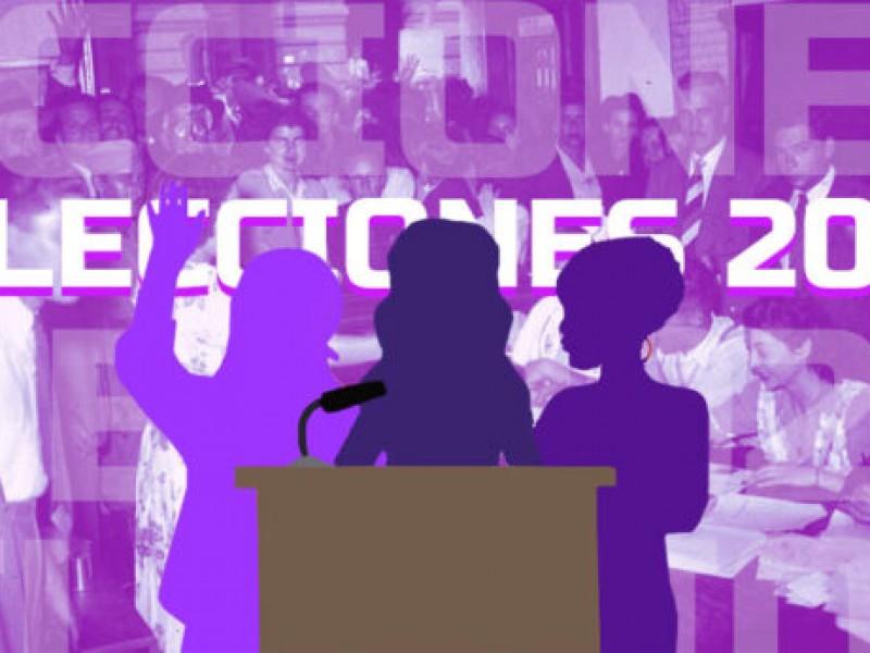 Aspirantes y precandidatos acusados de violencia política de género