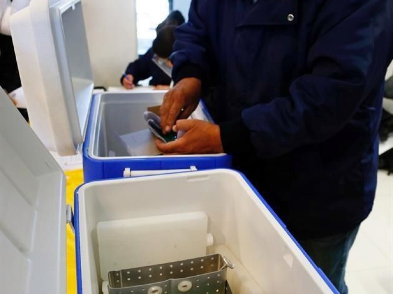 AstraZeneca, Cansino y Sinovac serán aplicadas en Durango