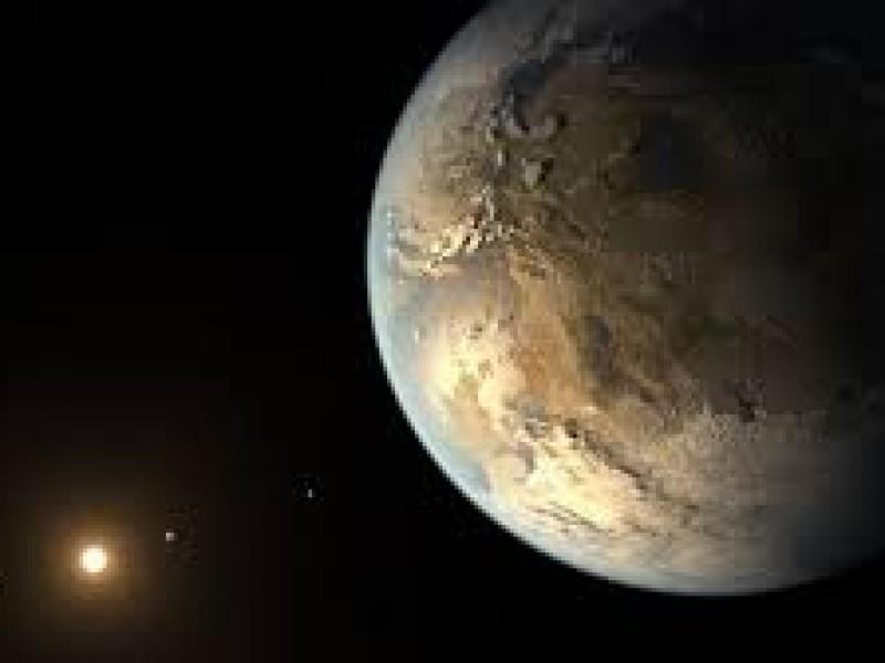 Astrónomos detectan ráfaga de radio procedente de un exoplaneta