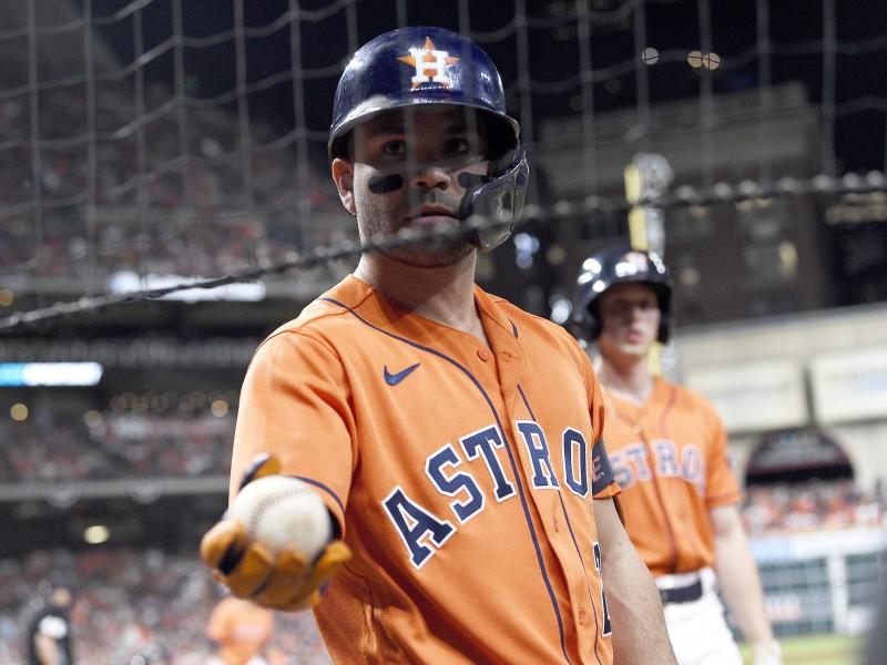 Astros empata la Serie Mundial. Urquidy fue el pítcher ganador
