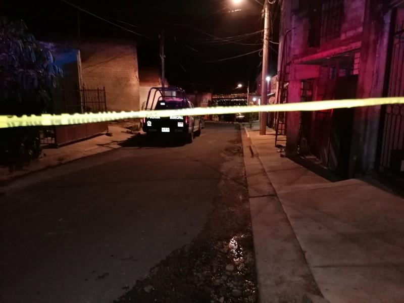 Atacan a policías del estado; hay un oficial herido