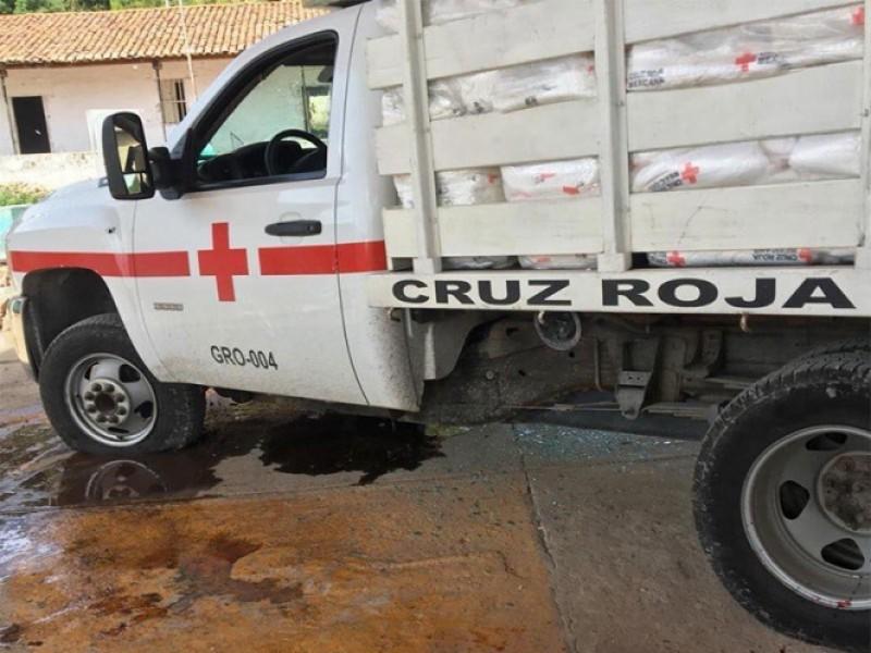Atacan a policías y paramédicos en Guerrero