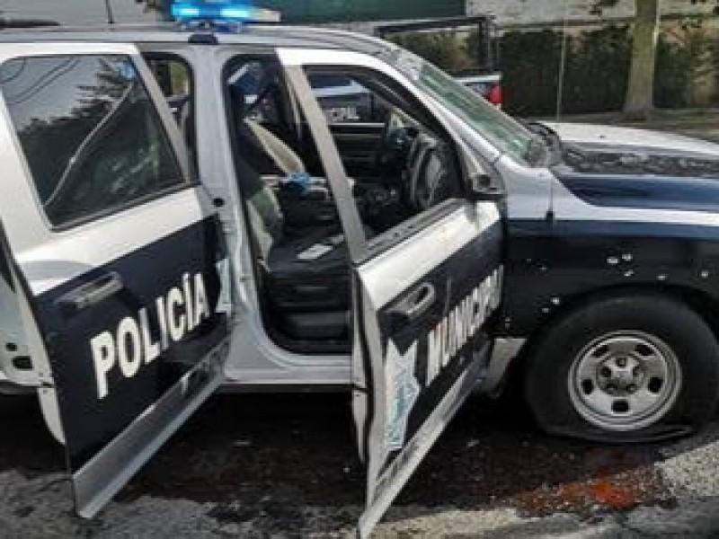 Un muerto y dos heridos, saldo de ataque a policías