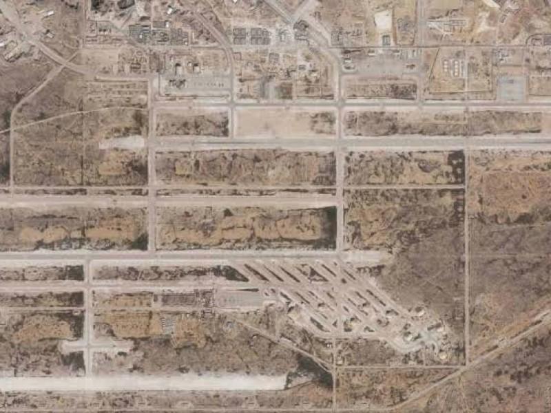 Atacan con cohetes base militar estadounidense en Irak