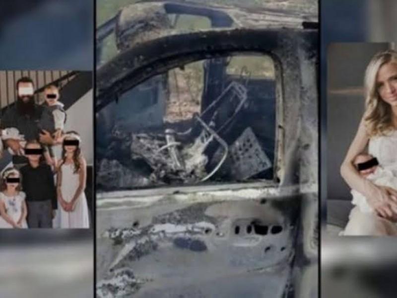 Ataque a familia LeBarón dejó 9 muertos