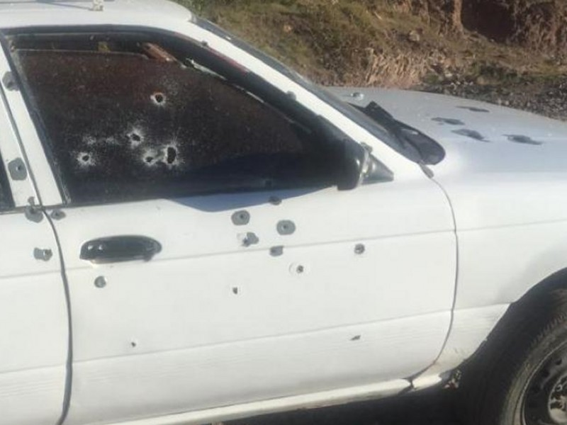 Ataque armado deja seis muertos en la mixteca