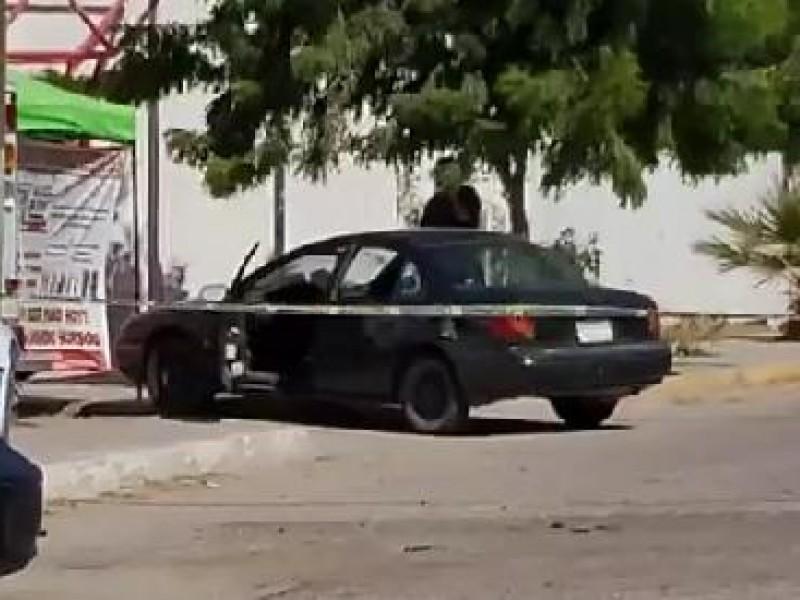 Ataque armado deja un hombre muerto y dos heridos en Empalme