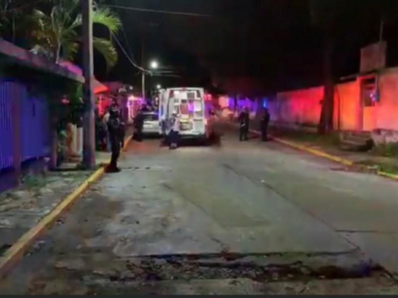 Ataque armado en bar de Minatitlán deja 2 muertos