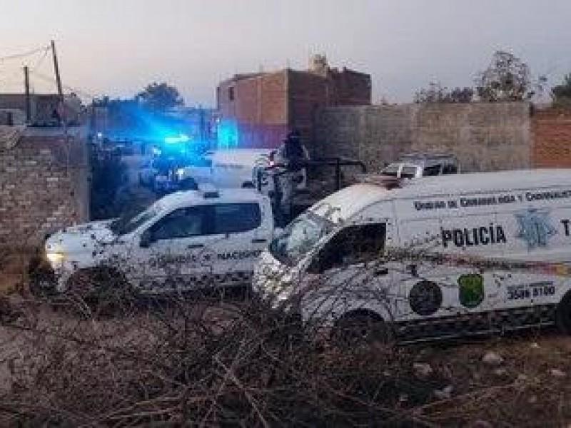 Ataque armado es reportado en Tonalá, Jalisco
