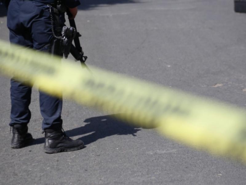 Ataque en Zamora deja un muerto y una adolescente herida