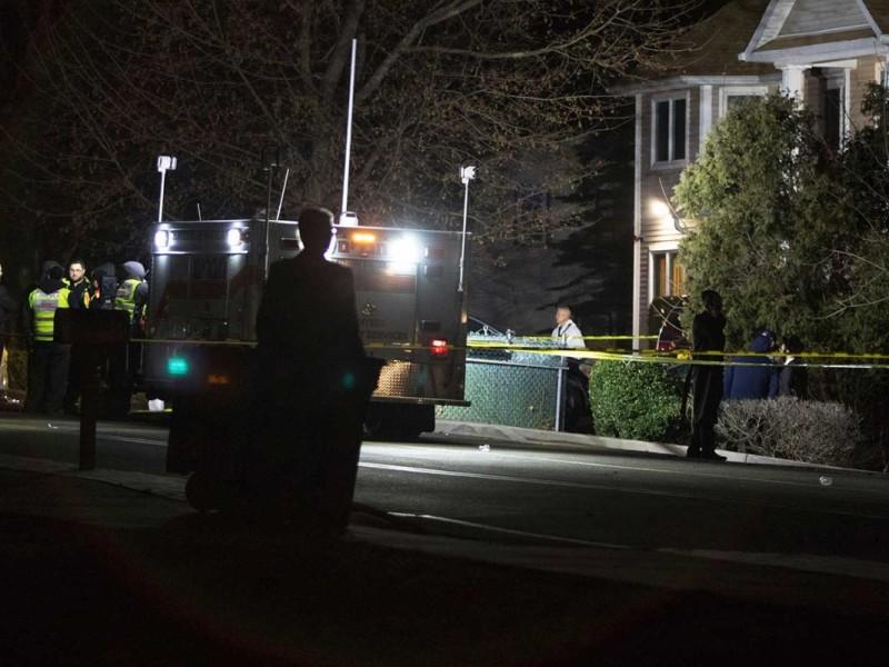 Ataque terrorista contra judíos deja 5 heridos