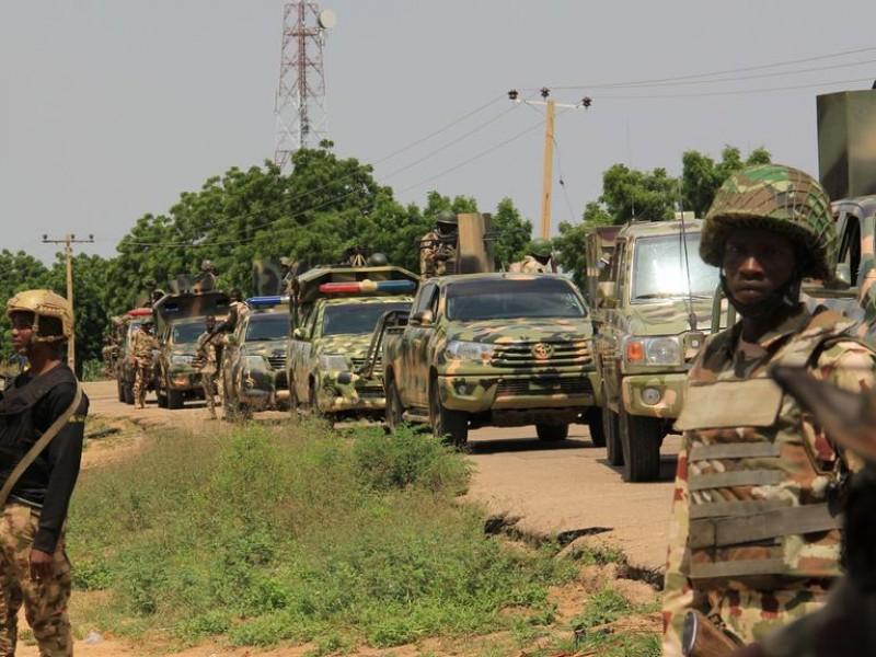 Ataque yihadista en Níger deja al menos 27 muertos