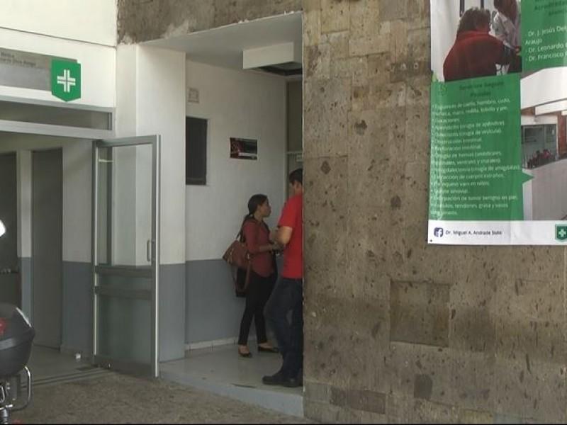 Atención por dengue gratuita en Cruz Verde Guadalajara