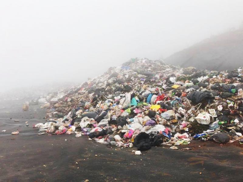 Atenta ayuntamiento de San Cristóbal contra medio ambiente