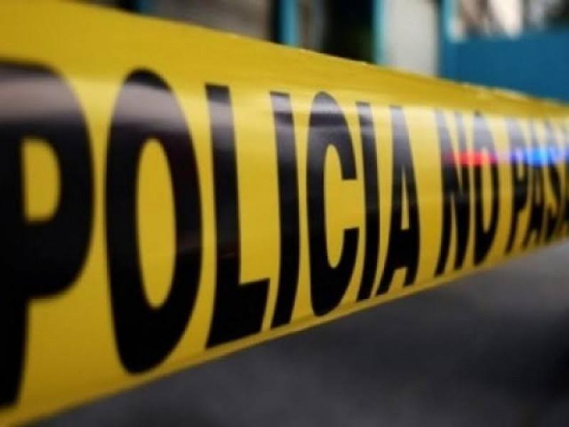 Atentado deja un taxista muerto y un herido