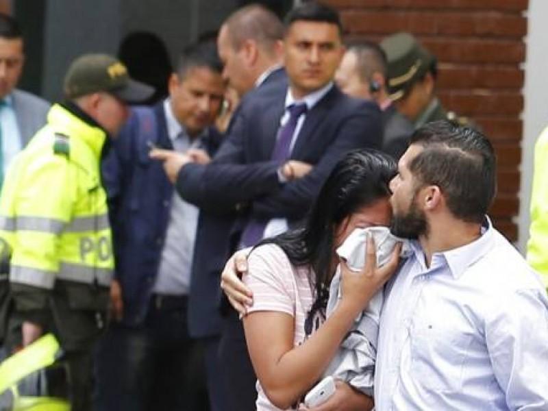 Atentado terrorista en Colombia deja 9 muertos