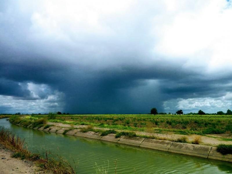 Atentos, lluvias continuarán, alerta PC.