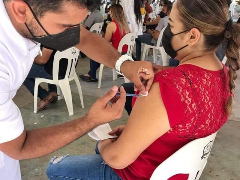 ¡Atentos! Mañana inicia la vacunación para Los Mochis