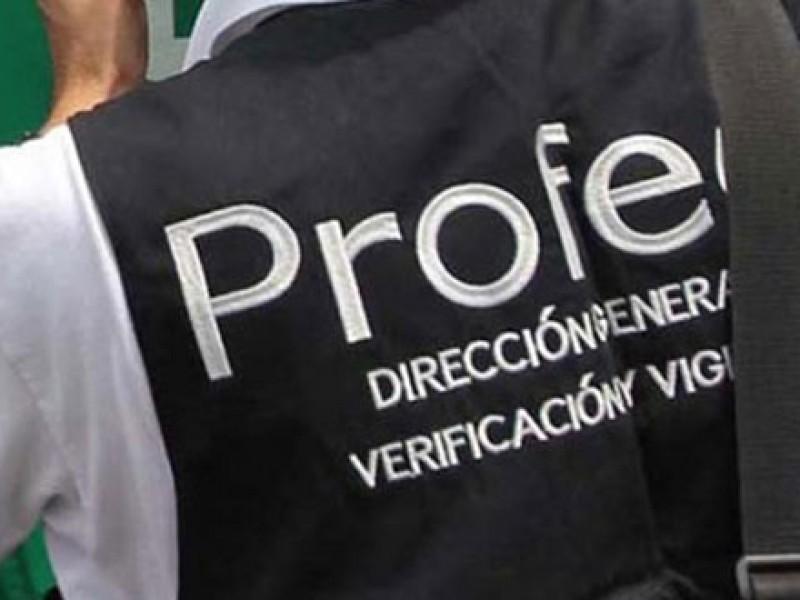Atiende PROFECO 8 denuncias en enero