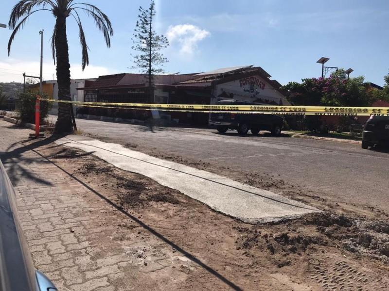 Atiende Servicios Públicos petición de residentes de San Carlos