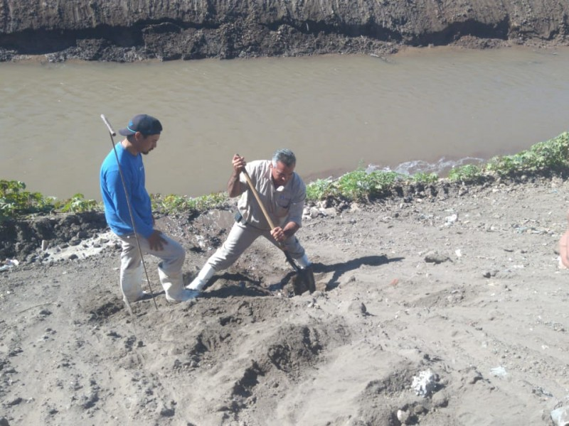 Atienden mala calidad del agua en Felipe Ángeles