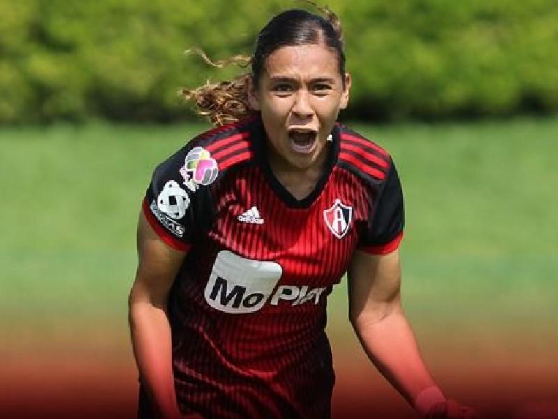 Atlas Femenil logra primera victoria en casa