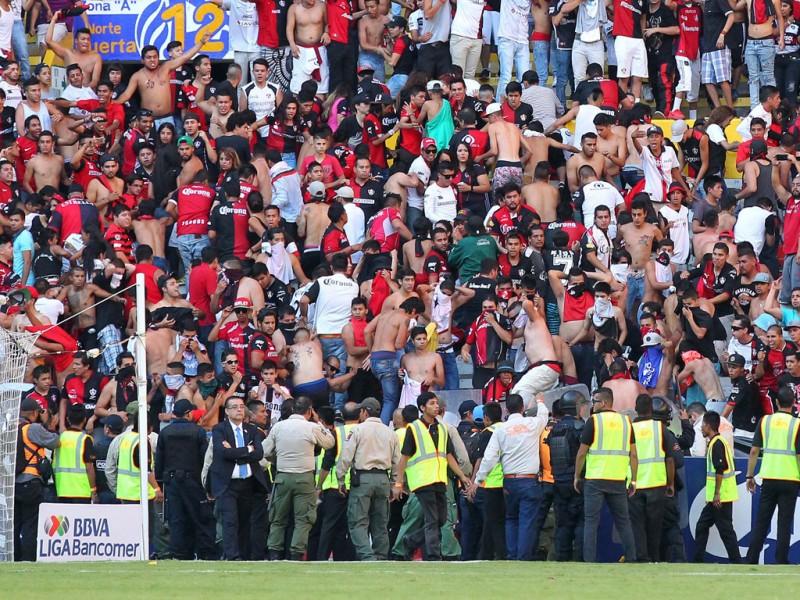 Atlas vs. Chivas un clásico de pasiones elevadas