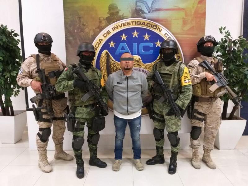 """Atrapan al """"Marro"""" en Guanajuato"""