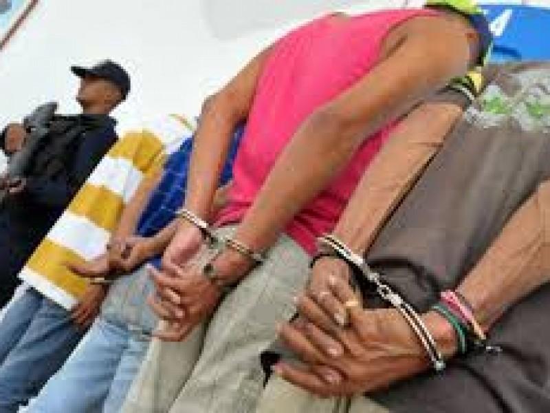 Atribuyen a consumo de drogas alza en robos