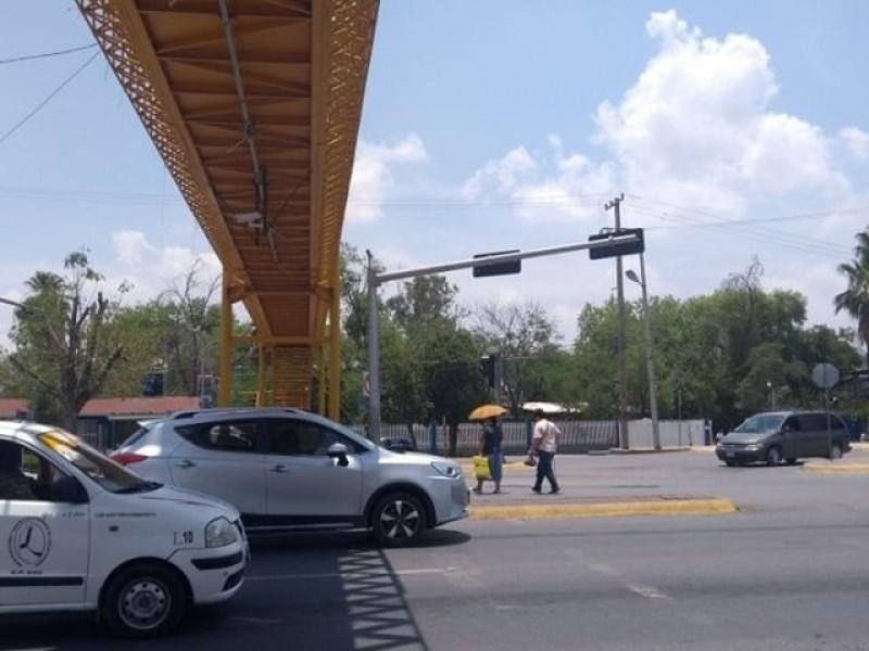 Atropellamiento de peatones es falta de educación vial; promotor vial