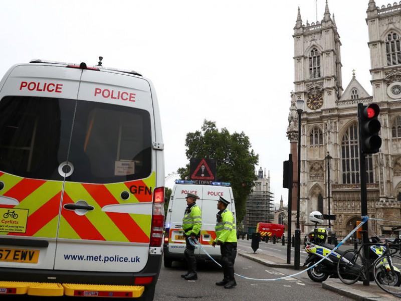 Atropellamiento masivo en Londres; acto terrorista