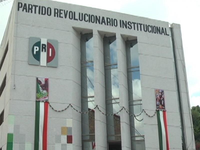 Augura PRI bajo presupuesto para Zacatecas en 2020