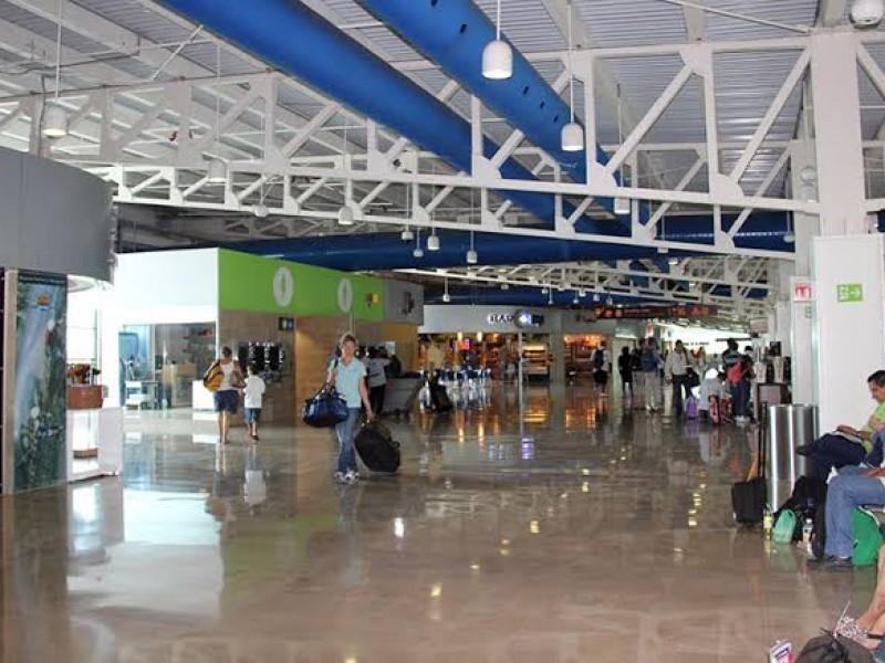 Aumenta 18% arribo de turistas a zona metropolitana Puerto Vallarta-BADEBA