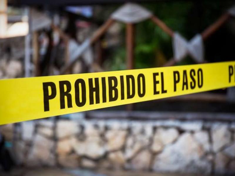 Aumenta 26% homicidio doloso en Guaymas