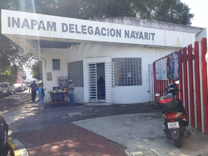 Aumenta afiliación a INAPAM pese a problemas estructurales