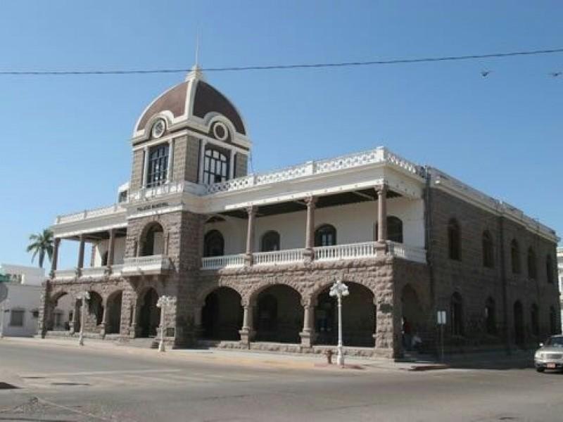 Aumenta calificación de finanzas de Guaymas de