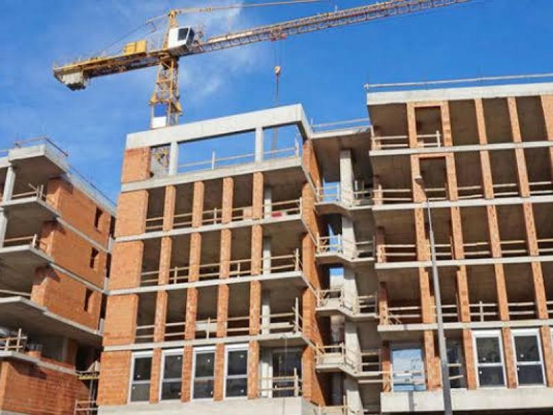 Aumenta construcción de vivienda en Guadalajara