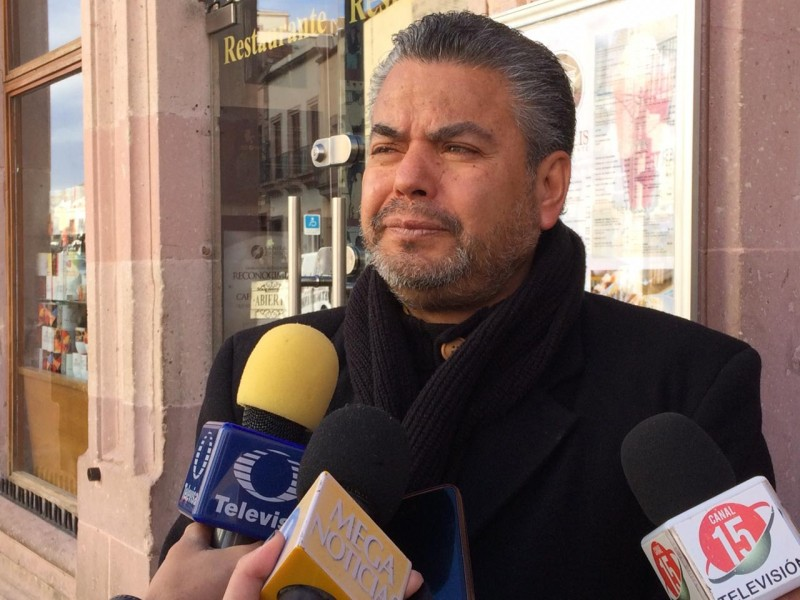 Aumenta costo de pasaportes en Zacatecas