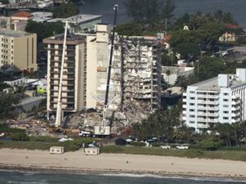 Aumenta de cinco a nueve las victimas mortales en Miami-Dade,