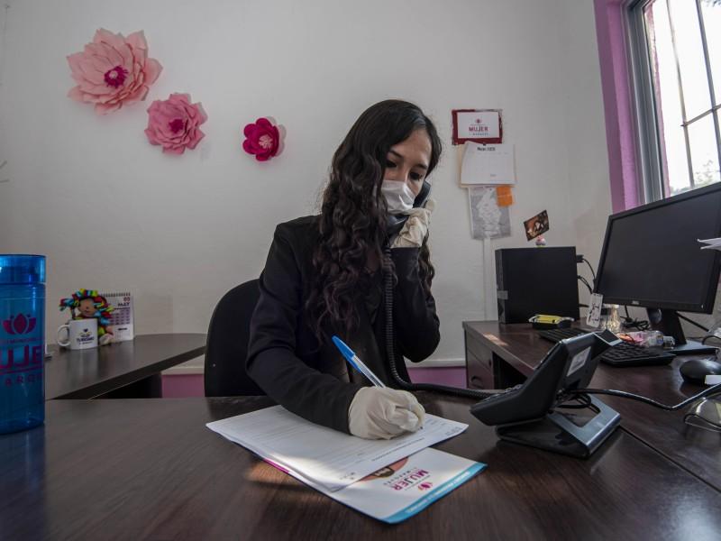 Aumenta demanda de servicios de psicoterapeutas